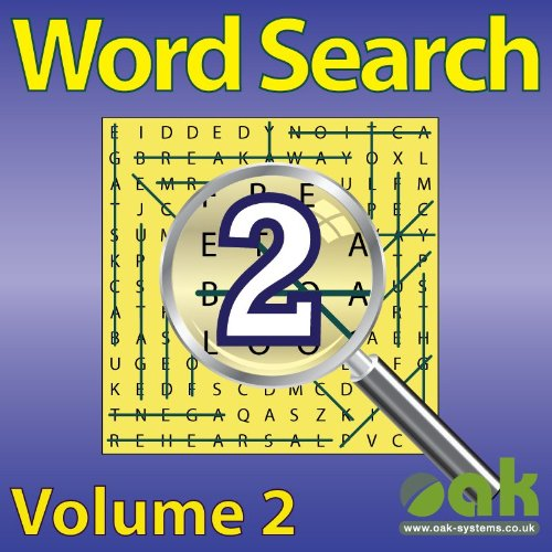 : Word Search Volume 2