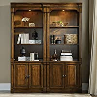 Hooker Furniture Tynecastle Bunching Bookcase