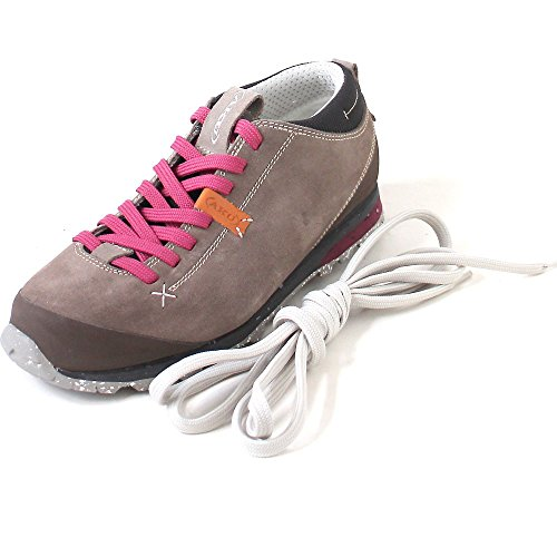 Fitnessschuhe Strawberry Outdoor AKU Damen Bellamont Sand Suede Ux4nqnP0AI