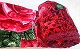 Signature Mink Single Bed Blanket Multicolour