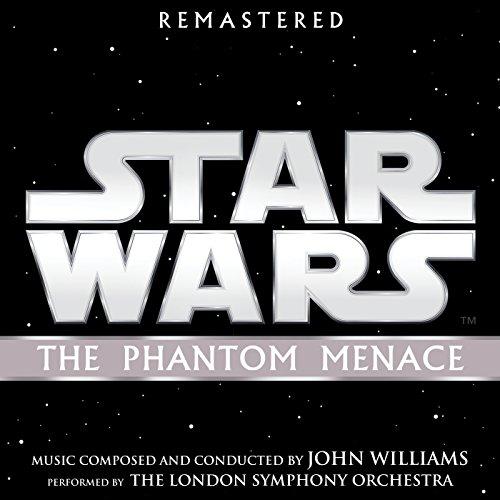 Star Wars: The Phantom Menace (Original Motion Picture Soundtrack) (Star Wars Album)