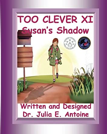 Too-Clever XI: Susan's Shadow