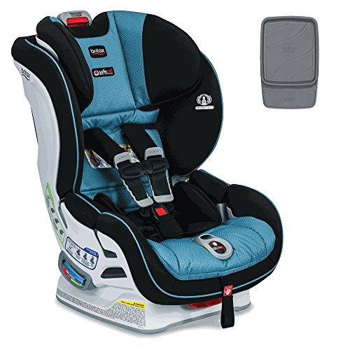 boulevard clicktight convertible car seat