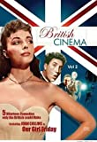 BRITISH CINEMA V.2 (2DISC)