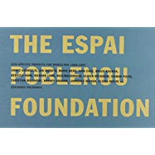 Site Specific Projects: The Espai Poblenou Foundation