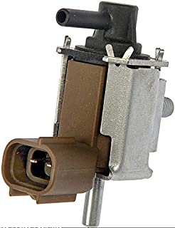 Genuine Mitsubishi EGR Solenoid MR127520 Mirage 1.5L, 1.8L 1997 1998 1999 2000 2001