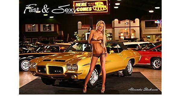 Agree, very Pontiac gto bikini pics have thought