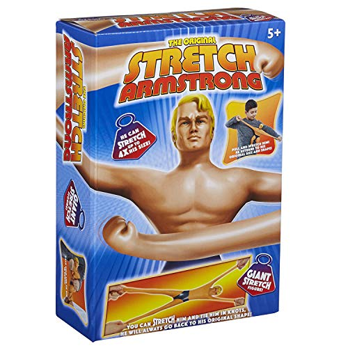 Stretch - Armstrong 30cm Figure /toys