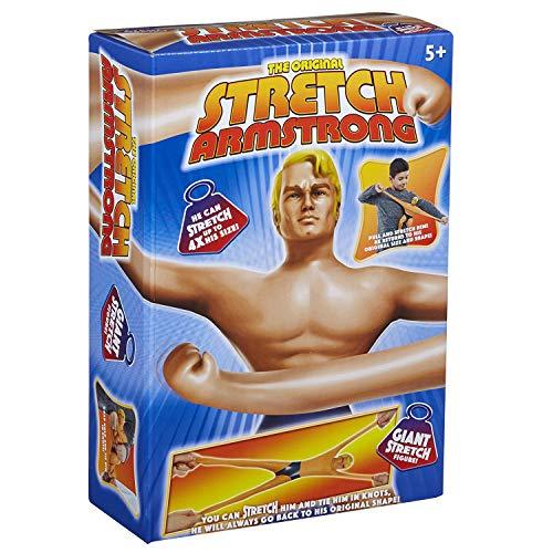 STRETCH ARMSTRONG The Original Figure