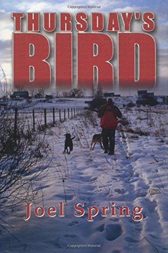 Thursday's Bird: Hunting Wild Pheasants in a Vanishing Upland