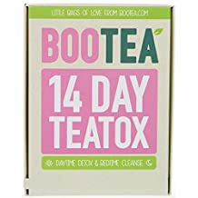 Bootea 14 Day Teatox 21 per pack