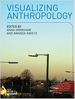Visualizing Anthropology: Experimenting with Image-based Ethnography