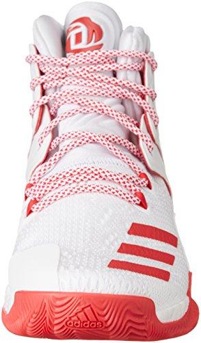 D Ftwwht adidas 7 Basket Multicolore Rayred Scarpe Uomo Rose Ftwwht da TqgZqFwd