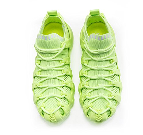 Rome Athletic Men Awesome Green Lightweight 1 Sneaker in Light Shoes Women 3 07wHOOq