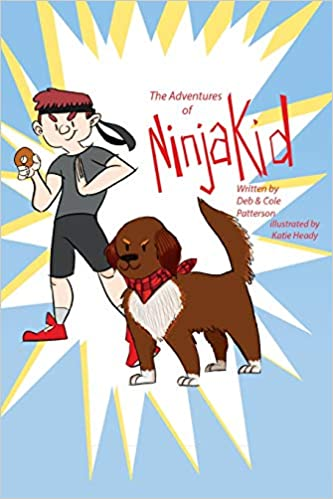 The Adventures of Ninja Kid: Volume 1: Amazon.es: Deb ...