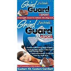 Archtek Grind Guard + Sport with Case