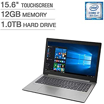 Amazon.com: Lenovo Ideapad 500 80NT00FTUS Laptop (Windows 10 ...