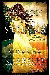 Season of Storms Kindle Edition