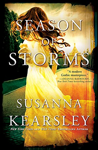 Season of Storms cover