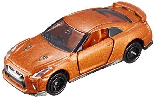 Tomica No.23 Nissan GT-R (box)