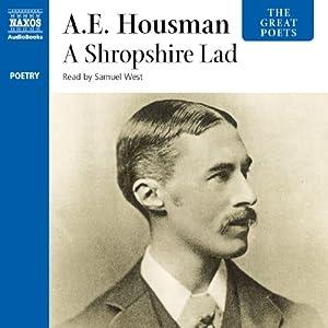 A Shropshire Lad Audiobook