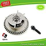 Camshaft Phaser Variable Timing Cam Gear For 04-10 Ford Mercury Lincoln 4.6/5.4L