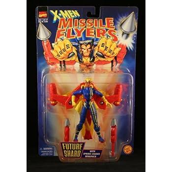 Amazon.com: X Men Ninja Wolverine w/ Assault Gear Ninja ...