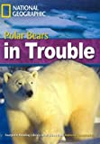 Footprint Reading Library W/CD:Polar Bear Trouble 2200(AME, Waring, Rob, 1424045924