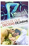 img - for ANTES DE QUE DECIDAS DEJARME - KIWI EDIC book / textbook / text book