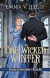 Bargain eBook - One Wicked Winter