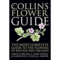 Collins Flower Guide (Britain and Ireland)