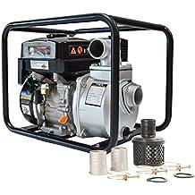 "Tomahawk Power TW2.0 Gas 2"" Semi Trash Water Pump"