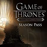 Game Of Thrones: Season 1 - Season Pass - PS4 [Digital Code]