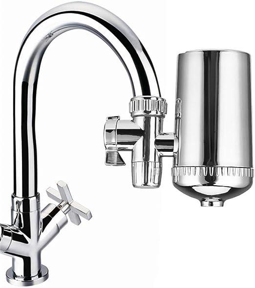 Zixin Filtrar el Agua del Grifo Grifo de la Cocina purificador de ...
