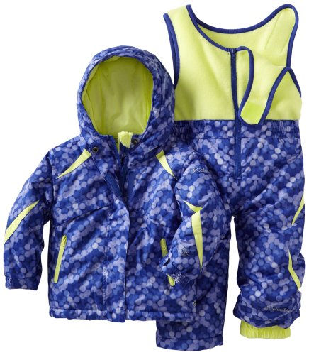Columbia Little Girls'  Buga Set
