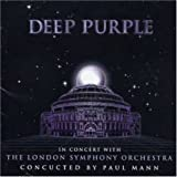 In Concert With the London Symphony by Deep Purple