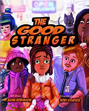 The Good Stranger