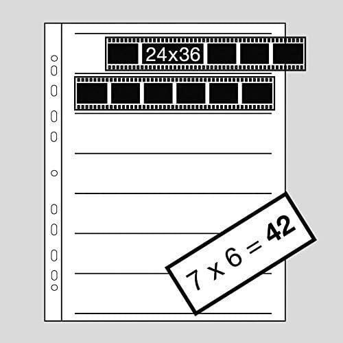 Kaiser Fototechnik 2530/Document Protectors