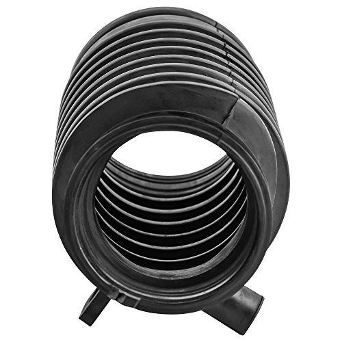 Air Intake Hose for Acura TL 2004 - 2006 & Honda Accord V6 2003 - 2007 compatible with Dorman 696-001 & 17228-RCA-A00