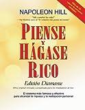 Piense y Hagase Rico: Edicion Diamante, Letra Grande: Obra original, revisada y actualizada para los triunfadores de hoy (Spanish Edition)