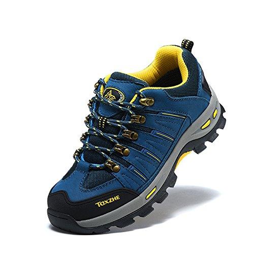 GAOAG Hiking Shoes Women's Lightweight Waterproof Outdoor Sport Trekking Sneakers