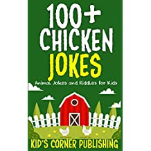 100+ Chicken Jokes for Kids: Animal Jokes and Riddles for Kids (With Illustrations)