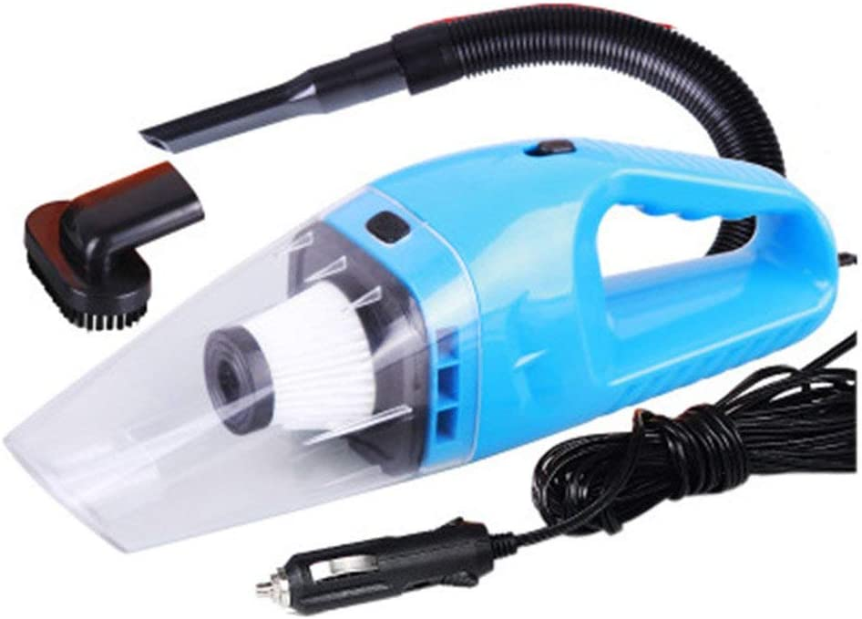 Portable Handheld High Power Car Vacuum Cleaner