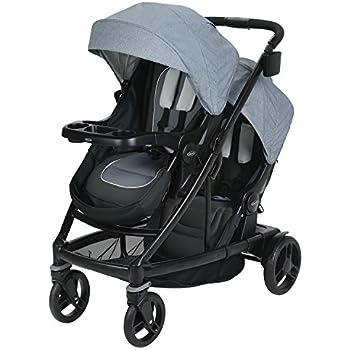 Amazon Com Graco Uno2duo Double Stroller Hayden Baby
