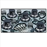 Silver Legacy New Years Party Kit For 50