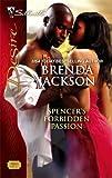 free brenda jackson - Spencer's Forbidden Passion (Harlequin Desire)