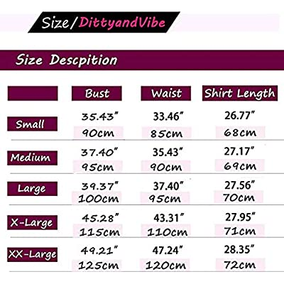 Women's V Neck T Shirt Short Sleeve Summer Loose Casual Tops at Women's Clothing store