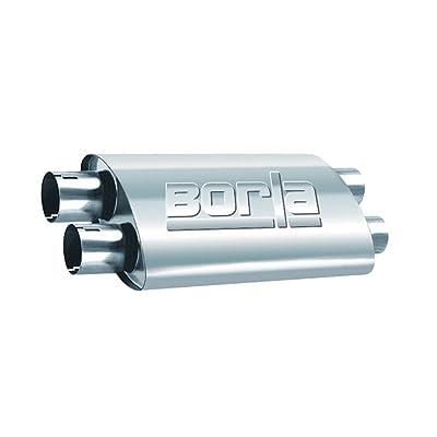 Borla 400286 ProXS Muffler: Automotive