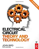 Electrical Circuit Theory and Technology, 5th ed