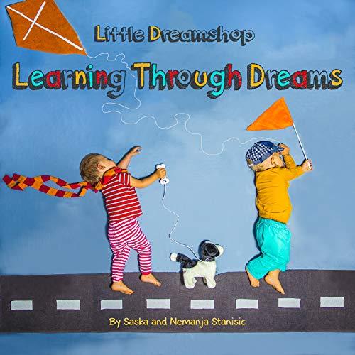 Learning Through Dreams: Little Dreamshop -